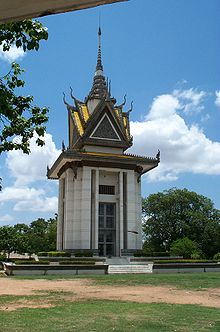 South-East Asia Focus: The Killing Fields